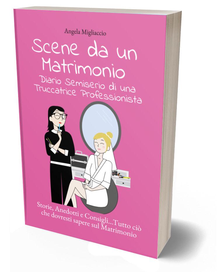 libro scene da un matrimonio